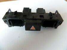 JAGUAR X Type Hazard Warning Light Switch 1X4313B302AC