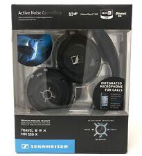 SENNHEISER MM 550-X Bluetooth Wireless Noise Cancelling Travel Headphones NEW
