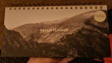 Weekly Planner Desk Pad