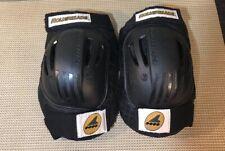 Vintage Rollerblade® Protective Knee Pads - RollerBlade Knee Pads - Adult Large