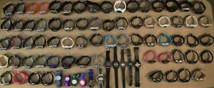 80 Timex Ironman Watches Weekender Watch Lot
