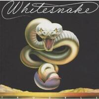 Whitesnake Trouble (2006) Remasterisé Réédition 14-track Album CD Neuf/Scellé