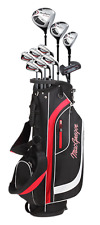 NEW  MacGregor 2018 CG2000   HIGH LAUNCH Complete Package Set +FREE CHIPPER.