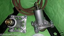 "Husqvarna YTH21K46 Lawn Tractor Mower 46"" Deck Parts Rebuild Kit FREE SHIPPING"