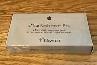 Apple eMate 300 Replacement Pens - New Old Stock, Good Condition