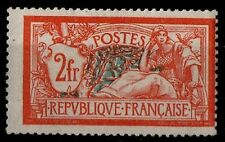 MERSON 2 F Orange, Neuf ** = Cote 150 € / Lot Timbre France 145