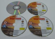 The Sopranos - Series 3 - Complete -  Discs Only