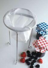 Küchensiebe & -seiher aus Metall