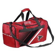 NFL Atlanta Falcons Gym Travel Luggage Duffle Bag