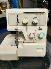 Kenmore Serger Overlock 3 4D 385 16631 sewing machine. Very Lightly used.