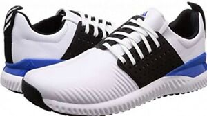 2018 adidas Adicross Bounce Spikeless Golf Shoes Med-wide 12 for ...