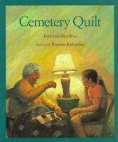 Cemetery Quilt