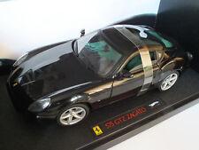 MATTEL ELITE- L2983- FERRARI 575 GTZ Zagato