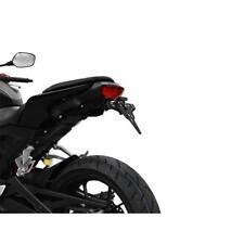 Honda CB 125 R Bj 2018- Nummernschild Halter / Halteplatte Universal IBEX Pro