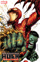 IMMORTAL HULK #31 TYLER KIRKHAM EXCLUSIVE VARIANT 2/12
