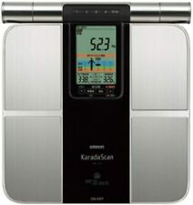 HBF-701 Omron KARADA Scan Body Composition meter diet decision function