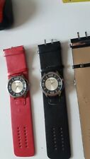 stock 2 orologi donna nele fortados bracciale pelle p668  - 23 euro