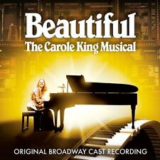 Various Artists - Beautiful: The Carole King Musical [New CD]