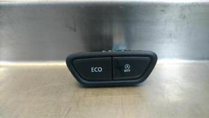 RENAULT KADJAR 1.5 DCI ECO ENGINE AUTO START STOP SWITCH 251B41052R