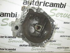 46475232 CAMBIO MECCANICO ALFA ROMEO 156 1.9 D 6M 85KW (2002) RICAMBIO USATO LEG