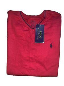 NWT - Polo Ralph Lauren BOYS Size M 10-12 T-shirt