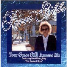 Terri Gibbs - Your Grace Still Amazes Me [New CD]
