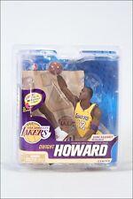 MCFARLANE NBA SERIES 22 DWIGHT HOWARD LA LAKERS