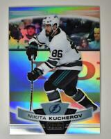 2019-20 OPC Platinum All Star Rainbow Variation SP #100 Nikita Kucherov