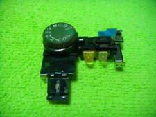 GENUINE SONY DSC-H50 POWER SHUTTER ZOOM BOARD PARTS FOR REPAIR