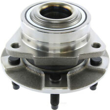 Axle Bearing and Hub Assembly-w/o ABS Front Centric 400.62006E