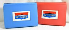 Battleship Game vintage Series 1970's Game Complete no box