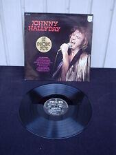 33T/LP  JOHNNY HALLYDAY  LE DISQUE 'OR  DE 1961 A 1965