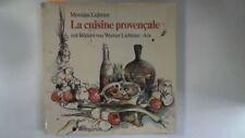 Bücher über Kochen & Genießen aus Frankreich-Rezepte