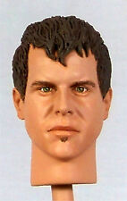 1:6 Custom Head of Bill Paxton as Hudson (V3) from Aliens