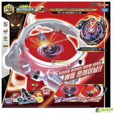 Beyblade Burst B-96 Mugen Infinite Spin Bey stadium DX Set