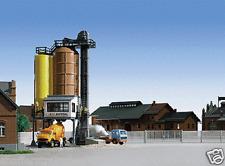Kibri #  39804  30 Years Kibri - Construction  Cement Works - Kit   HO MIB