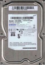 Samsung HD105SI/DOM SPINPOINT 1TB SATA P/N: A8473-C74A-A4223