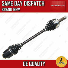 DRIVESHAFT FIT FOR A SUBARU FORESTER SF 2.0 S TURBO RIGHT OR LEFT SIDE 1997>2002
