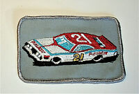 1971 David Pearson NASCAR # 21 Mercury Cyclone Purolator Racing Patch New NOS