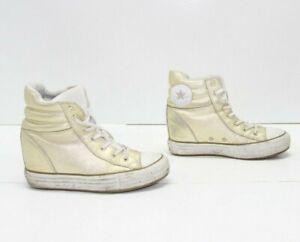 Scarpe da ginnastica Converse oro Chuck Taylor All Star per donna ...