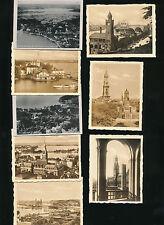 Zweiter Weltkrieg (1939-45) Ansichtskarten aus Deutschland für Architektur/Bauwerk und Dom & Kirche