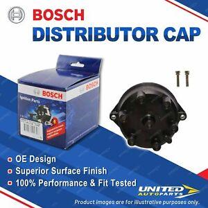 Bosch Distributor Cap for Nissan Patrol GQ Skyline R31 3.0 4.2 Mitsubishi Dist