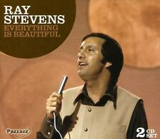 Ray Stevens - Everything Is Beautiful [New CD]