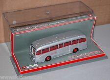 Corgi Original Omnibus  40303 Leyland Tiger cub Bus Silver Star N/Boite ! (#A6)