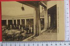Campania – Pompei Casa degli Amorini d'Oro – NA - 15560