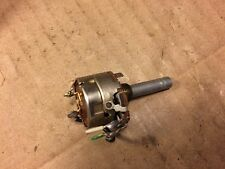 1 Meg CTS Potentiometer w/ on/off power snap switch attached Vintage 1965