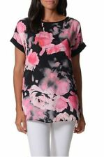 Target Short Sleeve Floral Tops & Blouses for Women