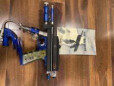 WGP Autococker 2K RF Paintball MARKER - USED