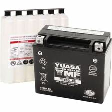 Yuasa YUAM320BS Maintenance Free VRLA Battery - YTX20L-BS