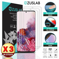 For Samsung Galaxy S20 Plus Ultra S10 S9 Note 20 10 9 Plus 5G Screen Protector